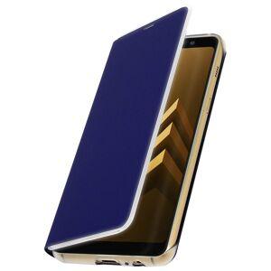 Samsung Neon Flip Cover Azul para Samsung Galaxy A8