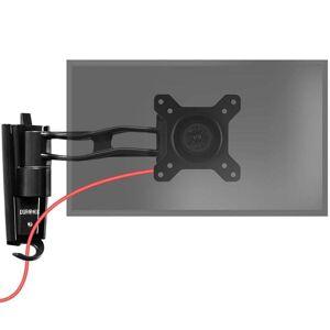 """Duronic DM35W1X2 Suporte para Monitor/TV de 13"""" a 30"""" VESA 75/100 Máx 20Kg"""