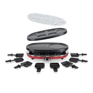 HKoenig RP418 Raclette/Grill 1500W