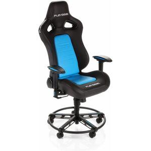 Playseat l33t cadeira gaming azul