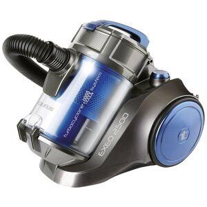 Taurus Exeo 2500 Aspirador Sem Saco 800W Azul/Preto