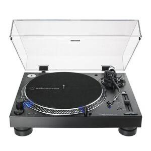 Technica Audio-Technica AT-LP140XP Prato DJ Tração Direta Preto