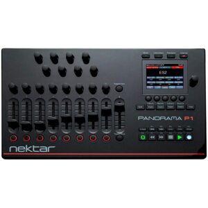 Nektar Panorama P1 Controlador DJ