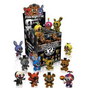 Funko Pop Five Nights at Freddy's Pack 12 Mini Figuras