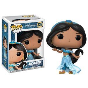 funko-inc Funko Pop Disney Jasmine