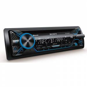 Sony MEXN4200BT Radio CD USB/Bluetooth/USB