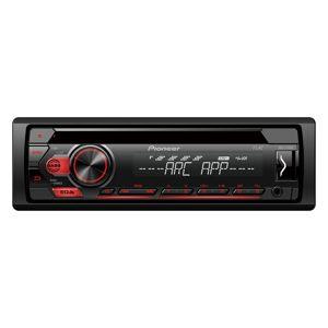 Pioneer DEH-S110UB Autoradio RDS/CD/USB/Aux-In