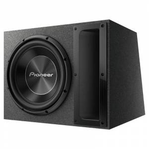 """Pioneer TS-A300B Subwoofer 12"""" 500W RMS"""