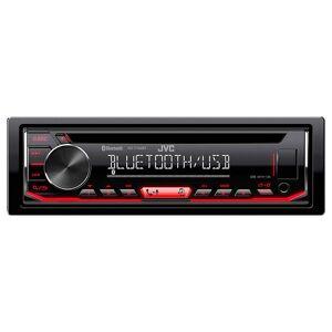 JVC KD-T702BT Autorrádio CD/USB/AUX/Android