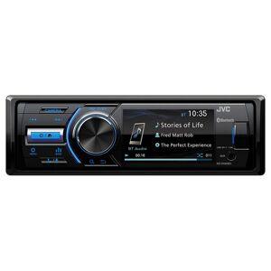 JVC KD-X560BT Autorrádio USB/AUX/Bluetooth/Android/iOS