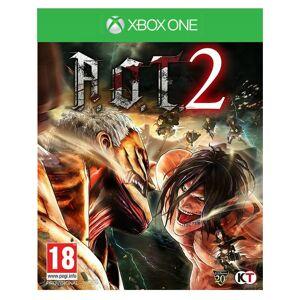 koch-media Attack On Titan 2 Xbox One