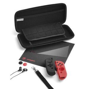 Snakebyte Starter Kit Pro para Nintendo Switch