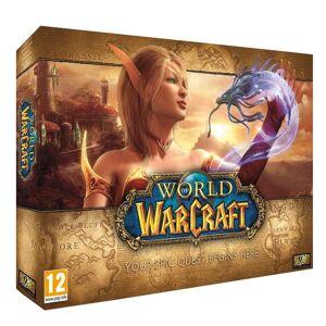 activision-blizzard World Of Warcraft 5.0 Battlechest PC
