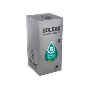 Bolero Pack de 12  Drinks multivit
