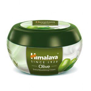 Creme de Azeite Nutritivo Extra Himalaya 150ml