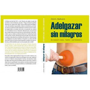 OutletSalud Adelgazar sin Milagros - De manera Sana...