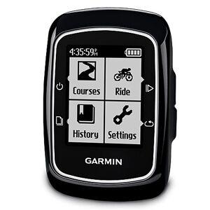 lightinthebox GARMIN EDGE 200 Computador de Bicicleta Velocímetro de Ciclismo Prova-de-Água Cronómetro GPS Ciclismo de Estrada Trilha Bicicleta  Roda-Fixa Ciclismo