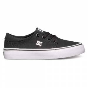 dc-shoes Sneakers Dc-shoes Trase X Boys EU 33 1/2 Black / White