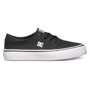 dc-shoes Sneakers Dc-shoes Trase X Boys EU 27 1/2 Black / White