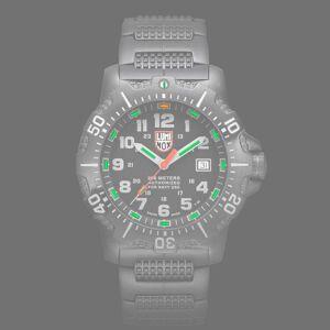 Luminox Anu Authorized For Navy Use 4222 45 mm Black / Gray