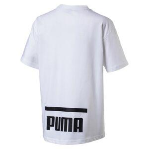puma T-shirts Puma Pace Graphic