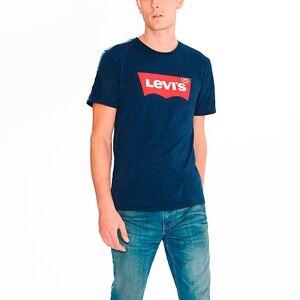 Levis ® Housemark S Dress Blues / red