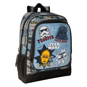 Safta Star Wars Astro 18.8l One Size Multicolor