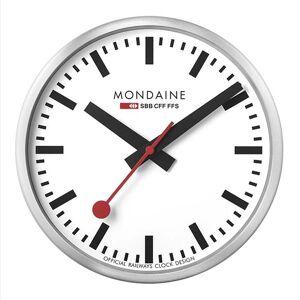 Mondaine Relógio M990 250 mm White