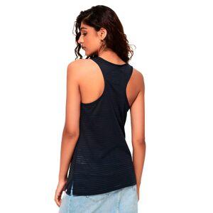superdry T-shirts Superdry True Brand Stripe Vest