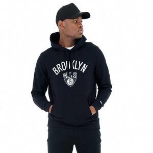 New Era Team Logo Po Hoody Brooklyn Nets XXXXL Black