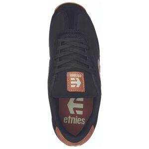 Etnies Tênis Lo-cut Ii Ls EU 42 1/2 Black / Brown