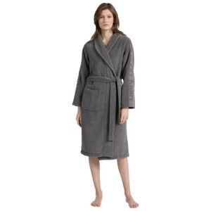 Calvin Klein Underwear Terry Robe M-L Grey