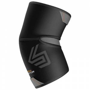 Shock-doctor Elbow Compression Sleeve XXL Black