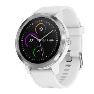 Garmin Relógios Garmin Vivoactive 3 One Size Silver / White