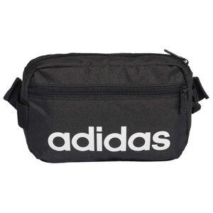 Adidas Pochetes Adidas Linear Core One Size Black / White
