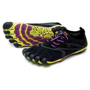 Vibram Fivefingers Bikila Evo 2 EU 37 Black / Yellow / Purple