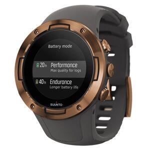 suunto Relógios Suunto 5 G1 One Size Graphite Copper