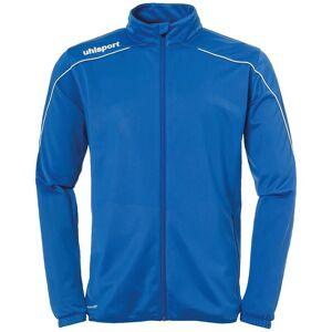 Uhlsport Stream 22 Classic 164 cm Azure Blue / White