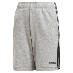 Adidas Essentials 3 Stripes Knit 152 cm Medium Grey Heather / Black