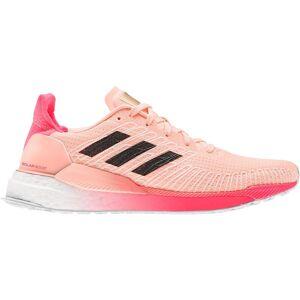 Adidas Solar Boost 19 EU 42 Light Flash Orange / Core Black / Signal Pink