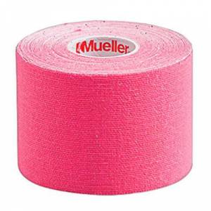 mueller Taping Mueller Kinesiology Tape Box