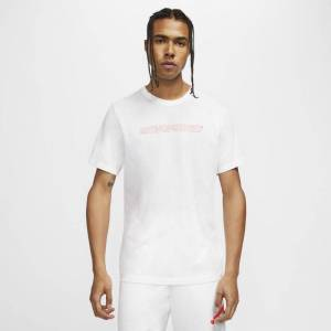 Nike Camisola Jordan 23 Engineered para homem - Branco