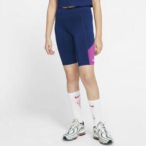 Nike Calções de treino Nike Trophy Júnior (Rapariga) - Azul
