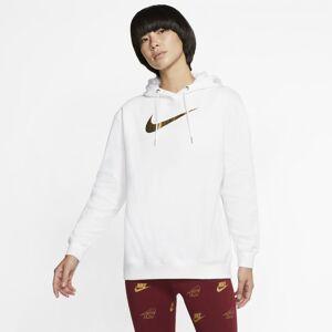 Nike Hoodie Nike Sportswear para mulher - Branco