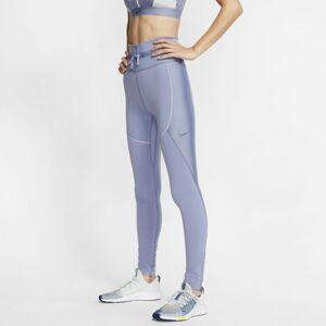 Nike Tights de running Nike City Ready para mulher - Azul