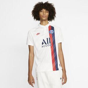 Nike Camisola de futebol Paris Saint-Germain 2019/20 Stadium Third - Branco