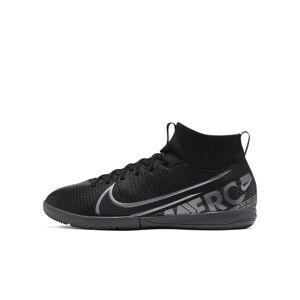 Nike Sapatilhas de futsal Nike Jr. Mercurial Superfly 7 Academy IC para criança - Preto
