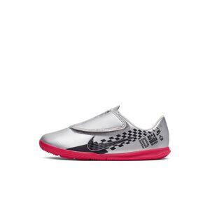 Nike Sapatilhas de futsal Nike Jr. Mercurial Vapor 13 Club Neymar Jr. IC para criança - Cinzento