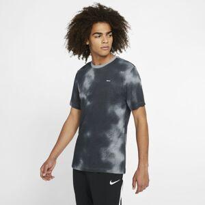 Nike T-shirt de futebol Nike F.C. para homem - Cinzento