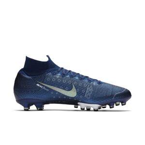 Nike Chuteiras de futebol para relva artificial Nike Mercurial Superfly 7 Elite MDS AG-PRO - Azul